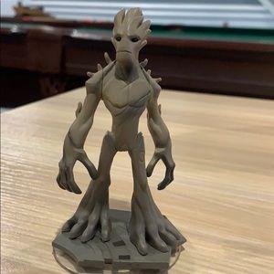 Disney Infinity Game Figure - Groot